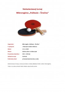 Stolnotenisový turnaj JPG